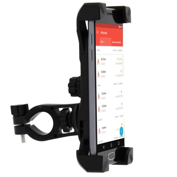 support smartphone guidon